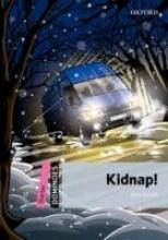 Escott, John Kidnap. Reader