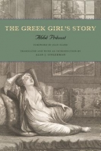 Prevost, Abbe The Greek Girls Story