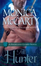McCarty, Monica The Hunter