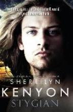Kenyon, Sherrilyn Stygian