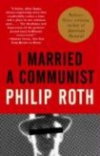 Roth, Philip I Married a Communist