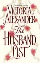 Alexander, Victoria The Husband List