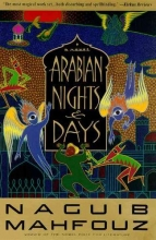 Mahfouz, Naguib Arabian Nights and Days
