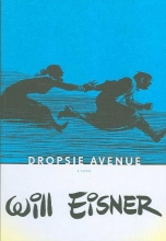 Eisner, Will Dropsie Avenue