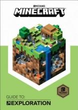 Milton, Stephanie,   Davies, Marsh,   Jones, Owen Minecraft Guide to Exploration