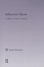 Wetzsteon, Rachel Influential Ghosts