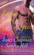 Chapman, Janet Ladies Prefer Rogues