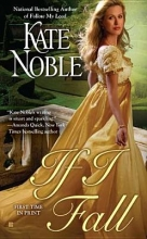 Noble, Kate If I Fall