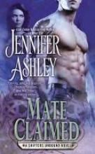 Ashley, Jennifer Mate Claimed
