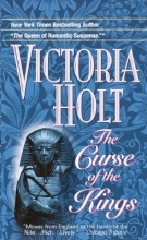 Holt, Victoria The Curse of the Kings