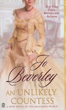 Beverley, Jo An Unlikely Countess