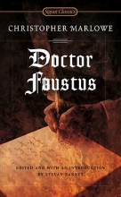 Marlowe, Christopher Doctor Faustus