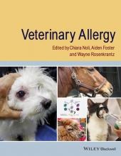 Noli, Chiara Veterinary Allergy