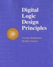 Balabanian, Norman Digital Logic Design Principles