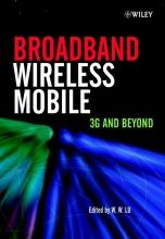 Lu, Willie W. Broadband Wireless Mobile
