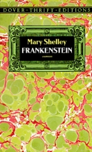 Shelley, Mary Frankenstein