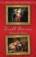 De Balzac, Honore Droll Stories