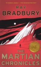 Bradbury, Ray D. The Martian Chronicles