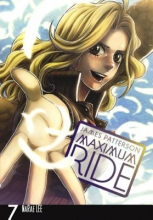 Patterson, James Maximum Ride, Volume 7