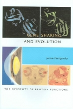 Joram Piatigorsky Gene Sharing and Evolution