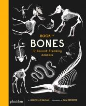 Brewster, Sam Book of Bones