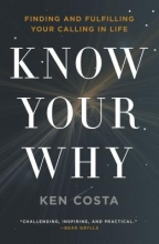 Costa, Ken Know Your Why