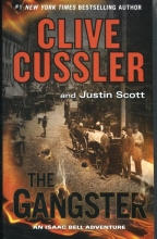 Cussler, Clive Cussler*The Gangster