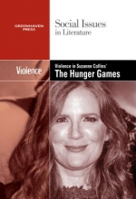 Violence in Suzanne Collins`s The Hunger Games Trilogy