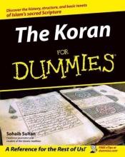 Sohaib Sultan The Koran For Dummies