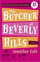 Colt, Jennifer The Butcher of Beverly Hills