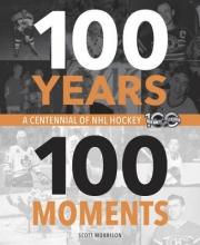 Morrison, Scott 100 Years, 100 Moments