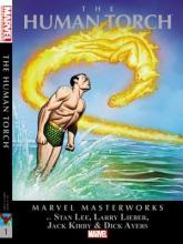 Lee, Stan,   Lieber, Larry Marvel Masterworks 1