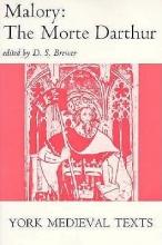 Malory, Thomas Le Morte D`Arthur