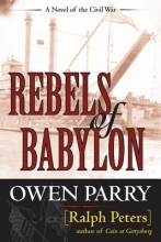 Parry, Owen Rebels of Babylon