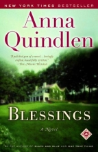 Quindlen, Anna Blessings