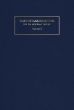 Robert J. Meurn Watchstanding Guide for the Merchant Officer