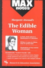 Lilburn, Jeff M. Maxnotes Margaret Atwood`s the Edible Woman