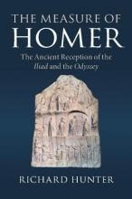 Richard (University of Cambridge) Hunter The Measure of Homer