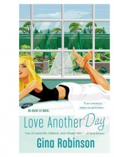 Robinson, Gina Love Another Day