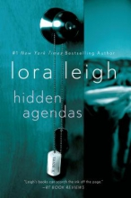 Leigh, Lora Hidden Agendas