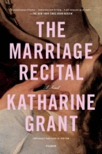 Grant, Katharine The Marriage Recital
