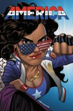 Gabby Rivera America Vol. 1: The Life And Times Of America Chavez