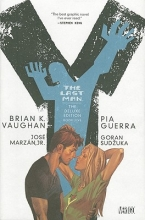 Vaughan, Brian K. Y