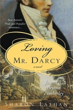 Lathan, Sharon Loving Mr. Darcy