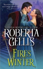Gellis, Roberta Fires of Winter