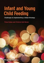 Fiona Dykes,   Victoria Hall-Moran Infant and Young Child Feeding