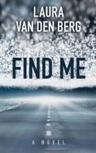 Van Den Berg, Laura Find Me