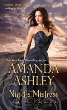 Ashley, Amanda Night`s Mistress