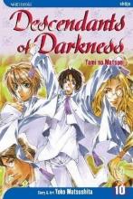 Matsushita, Yoko Descendants of Darkness 10