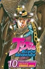 Araki, Hirohiko JoJo`s Bizarre Adventure 10
